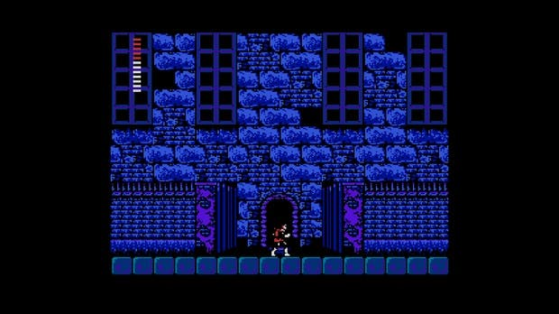 Análisis de Castlevania Anniversary Collection - Xbox One 2