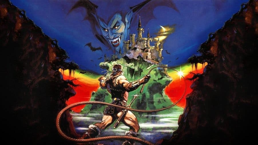 Análisis de Castlevania Anniversary Collection - Xbox One 1