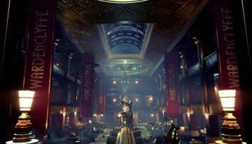 Tráiler de lanzamiento del distópico Close To The Sun, que llega a Xbox One este año 7
