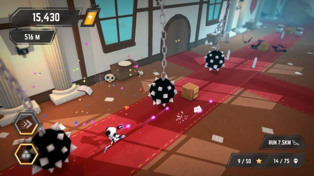 Análisis de Crashbots - Xbox One 1