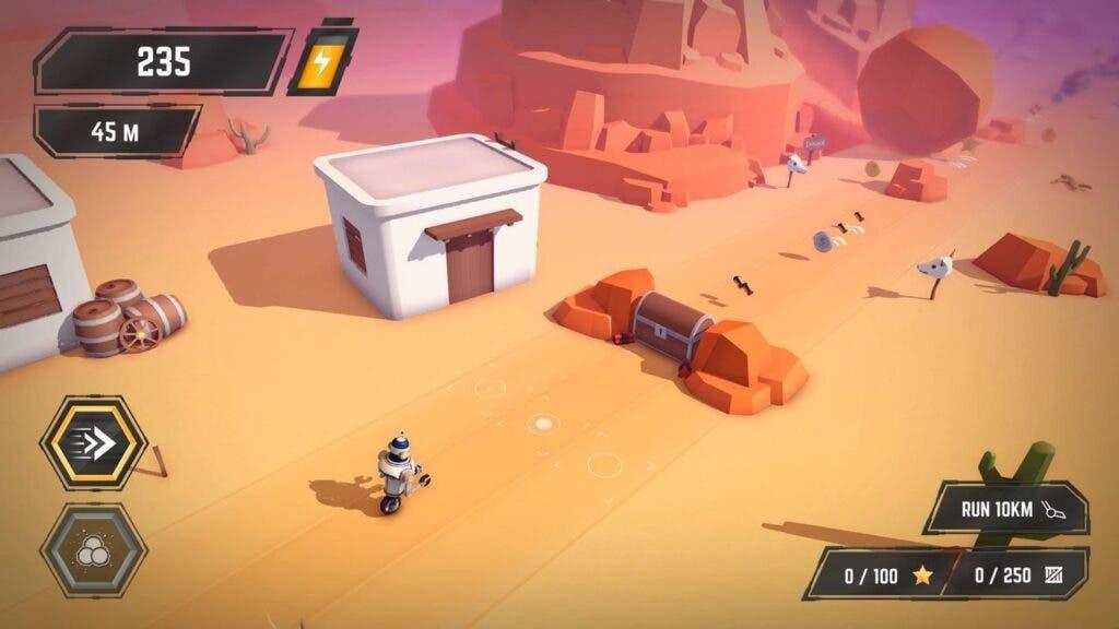 Análisis de Crashbots - Xbox One 3