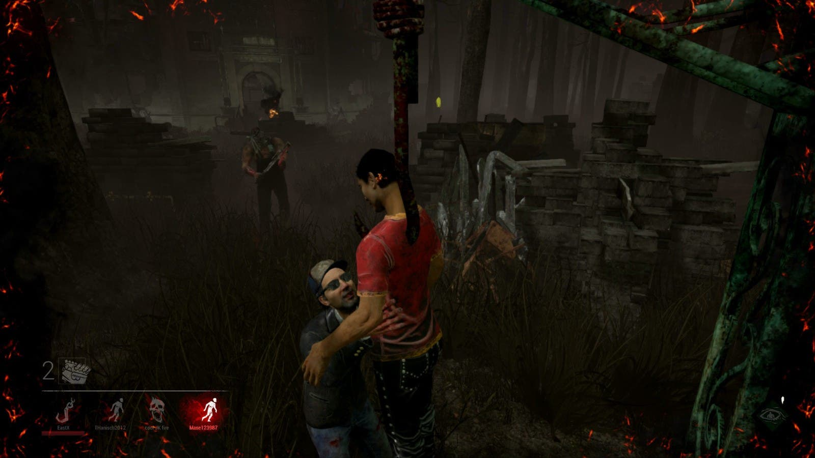 Consejos para empezar en Dead by Daylight, ya disponible en Xbox Game Pass 7