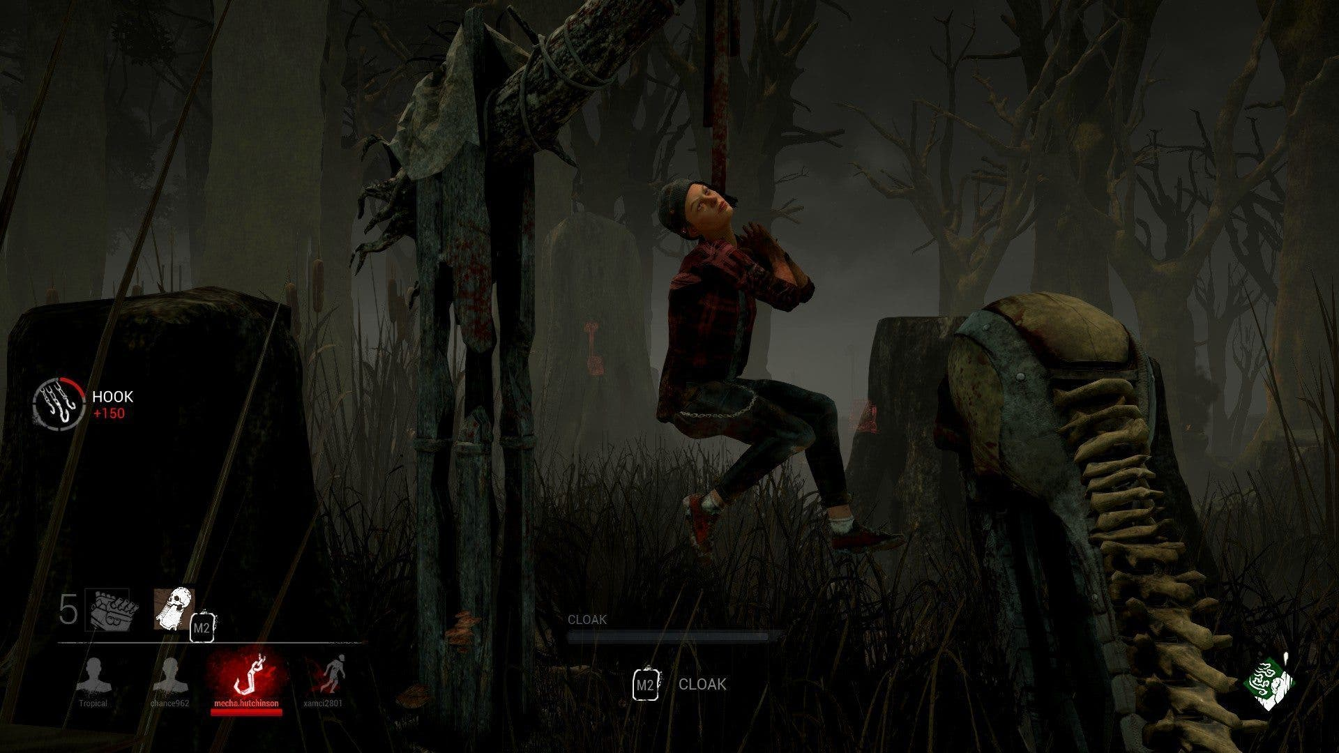 Consejos para empezar en Dead by Daylight, ya disponible en Xbox Game Pass 8