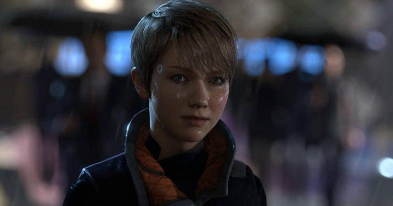 Estas son las ediciones especiales de Detroit: Become Human, Heavy Rain y Beyond en PC 1