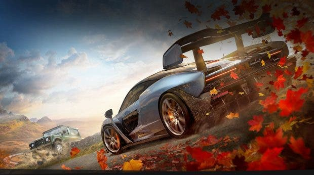 El lanzamiento de la temporada 23 de Forza Horizon 4 se retrasa 4