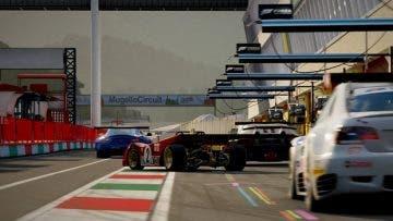 Turn 10 Studios ficha talentos de GTA V y Red Dead Redemption 2 para Forza Motorsport 8 5