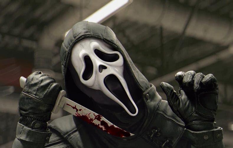 Dead by Daylight corrige a Ghost Face antes de estrenarlo oficialmente 1
