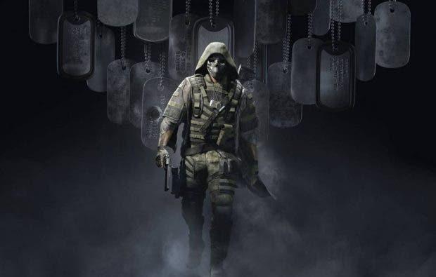 Terminator llega esta semana a Ghost Recon Breakpoint 6