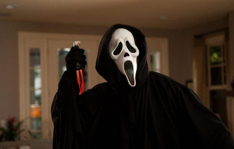 Ghostface, de la saga Scream, será el nuevo asesino de Dead by Daylight 1