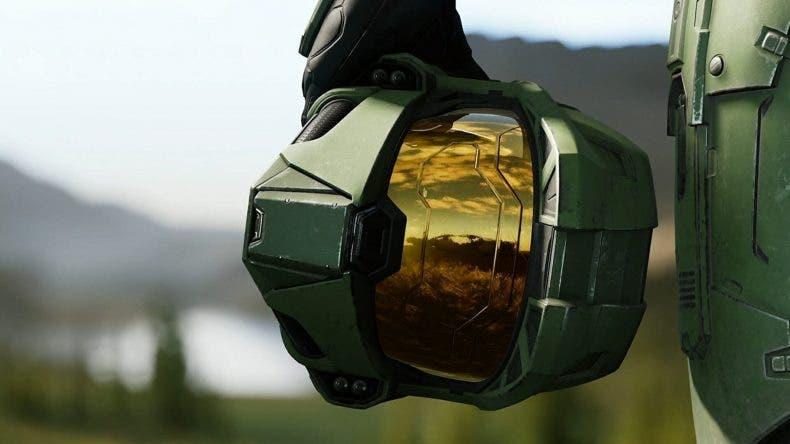 versión de Halo Infinite en Xbox One no está cancelada