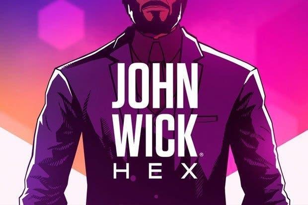 Primer vistazo a John Wick Hex, shooter táctico que llegará a Xbox One 1