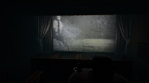 Análisis de Layers of Fear 2 - Xbox One 3