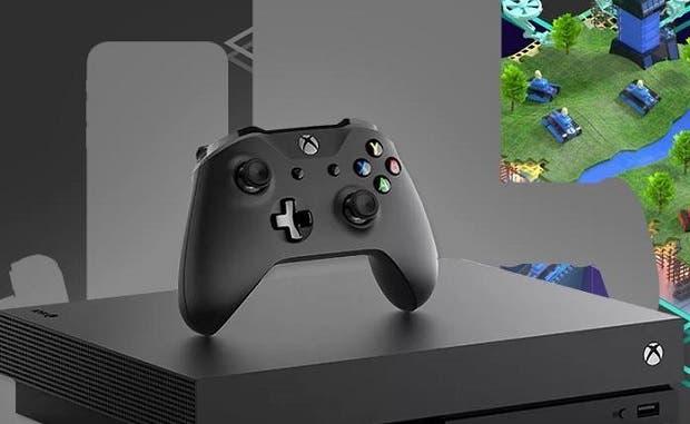Microsoft Game Stack ofrecerá más recursos a Xbox Game Studios y Xbox Live 1