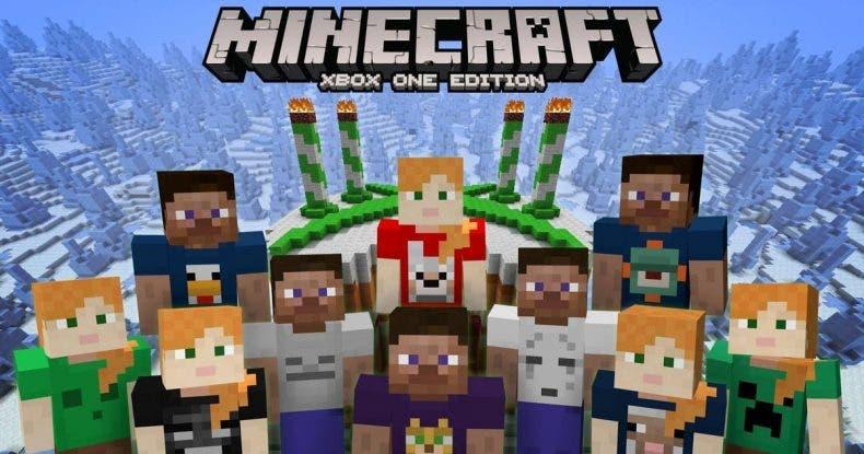 Minecraft es el videojuego más vendido de la historia 1
