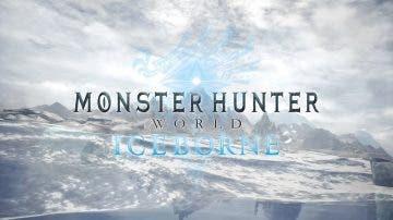 Ya disponible la nueva actualización gratuita de Monster Hunter World: Iceborne 6