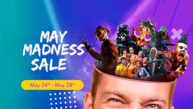 Cdkeys presenta sus ofertas de mayo en juegos y suscripciones 1