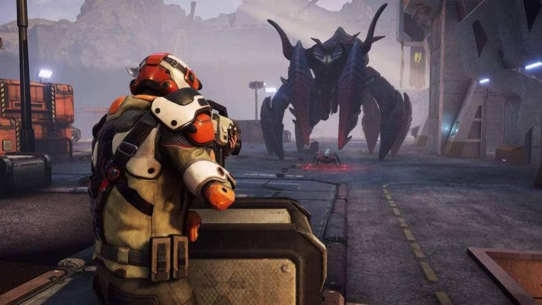 El juego exclusivo de Xbox One en consolas, Phoenix Point, se expone en un extenso gameplay 1