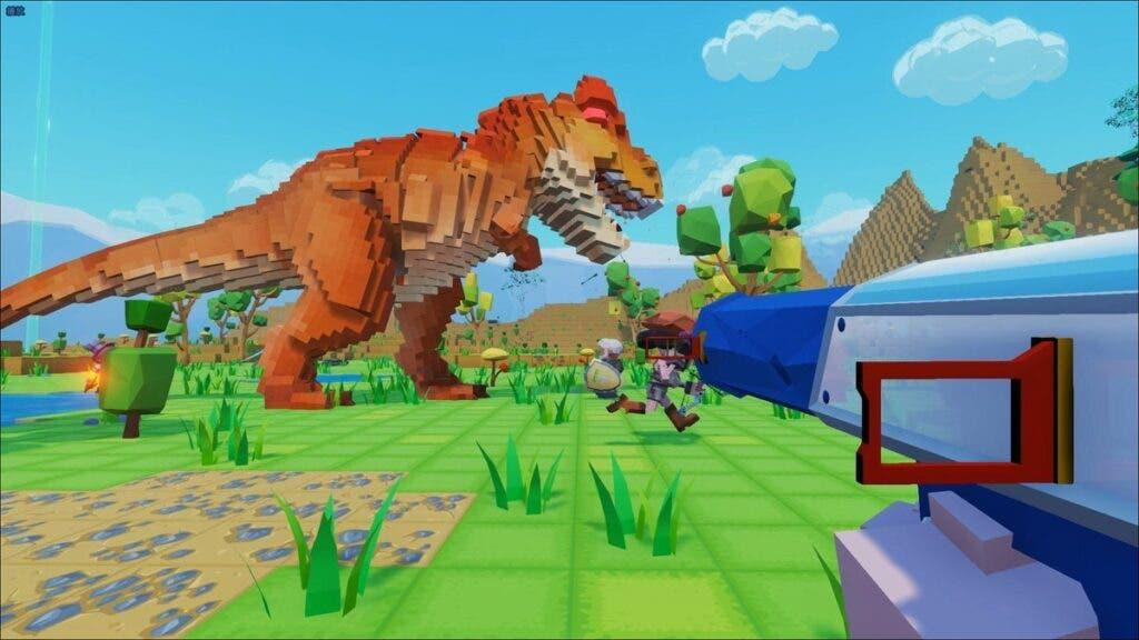 Adelantamos los juegos que llegarán a Xbox One esta semana 4