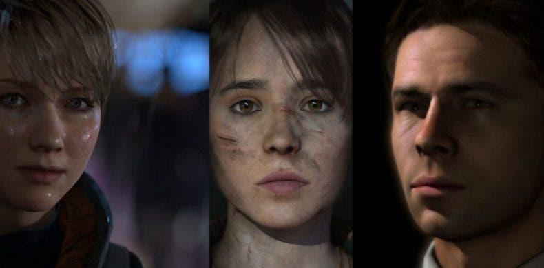 """David Cage augura """"muchas sorpresas"""" para 2020 en Quantic Dream 1"""