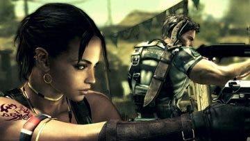 Resident Evil 5, juego más vendido de Capcom, después de Monster Hunter World 15