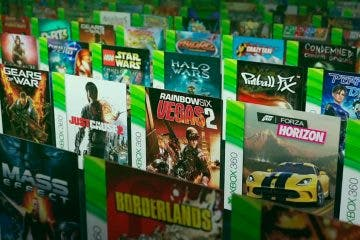 Todos los juegos retrocompatibles en Xbox One (Lista actualizada) 48