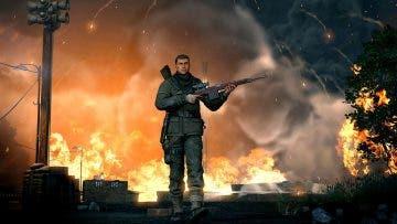Desvelado el tamaño de Sniper Elite V2 Remastered en Xbox One 9