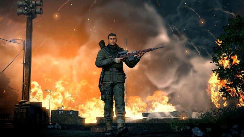 Desvelado el tamaño de Sniper Elite V2 Remastered en Xbox One 1