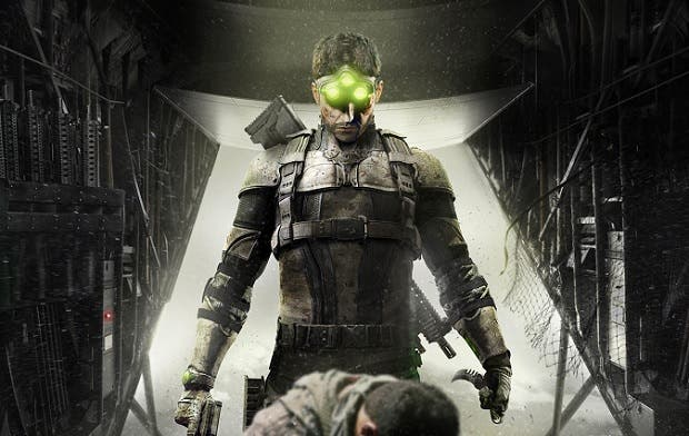 Sam Fisher de Splinter Cell será un personaje jugable en Rainbow Six Siege 4
