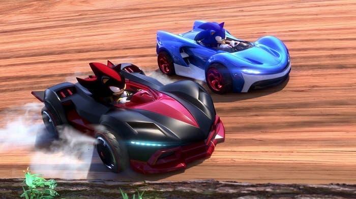 Análisis de Team Sonic Racing - Xbox One 2