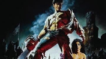 Bruce Campbell no será Ash en el videojuego de Evil Dead que hay en marcha 1