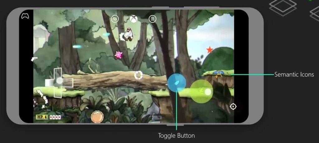 Un nuevo vídeo muestra xCloud ejecutando varios juegos de Xbox One 3