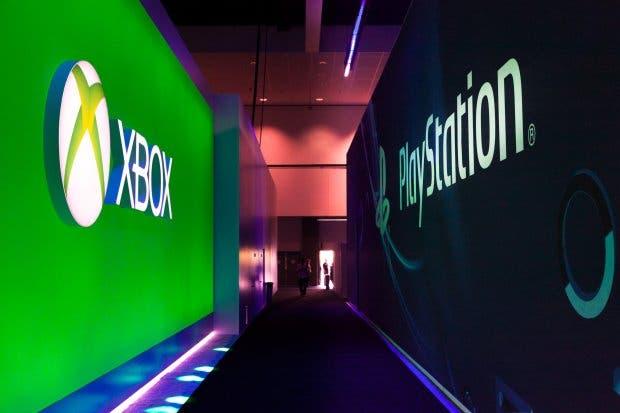 Según un estudio, la Generación Z prefiere Xbox como consola 2
