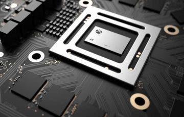 Se filtran las especificaciones del kit de desarrollo de Xbox Scarlett 3