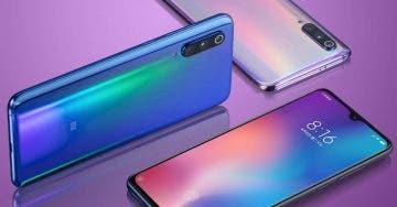 Consigue el Xiaomi Mi 9 SE con estos descuentos 9