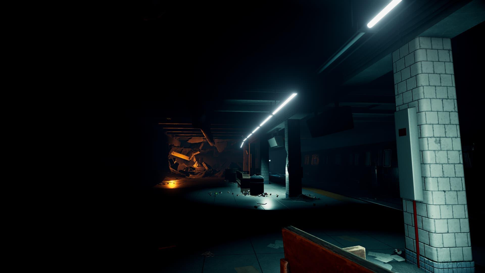 Análisis de Bring to Light - Xbox One 1