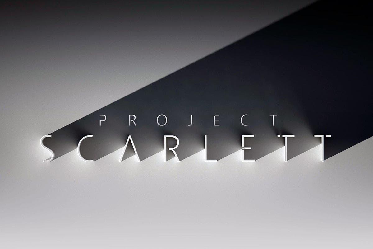 Lo que sabemos de Xbox Scarlett tras el E3 2019 1