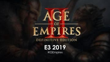 Anunciado Age of Empires II Definitive Edition en el E3 10