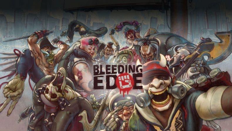 Bleeding Edge tendría una campaña para un jugador en el futuro 1