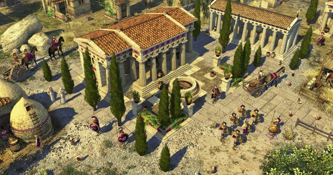 Age of Empires IV va por buen camino, Relic está haciendo un gran trabajo