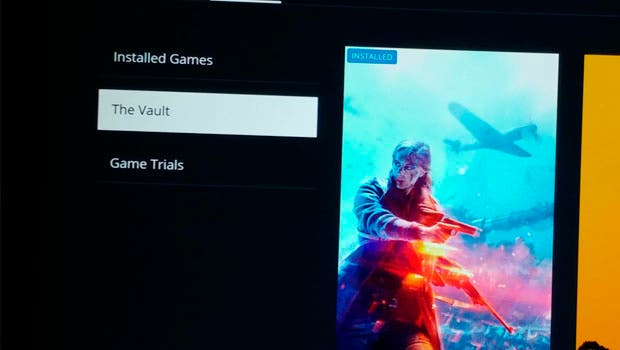 Battlefield V disponible gratis en The Vault, vía EA Access 1