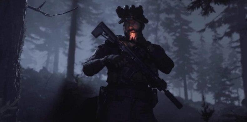Call of Duty: Modern Warfare confirma el modo Spec Ops 1