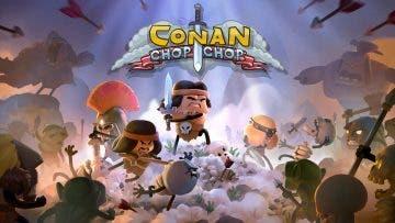 Conan Chop Chop se retrasa a 2020 para añadir multijugador online 10