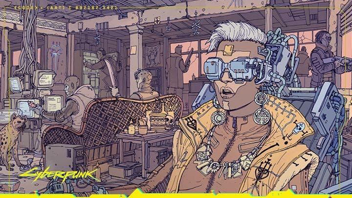 Cyberpunk 2077 descubre nuevos detalles a través de dos vídeos