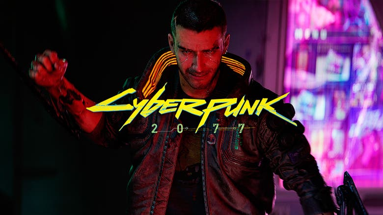 Cyberpunk-2077 E3 2019