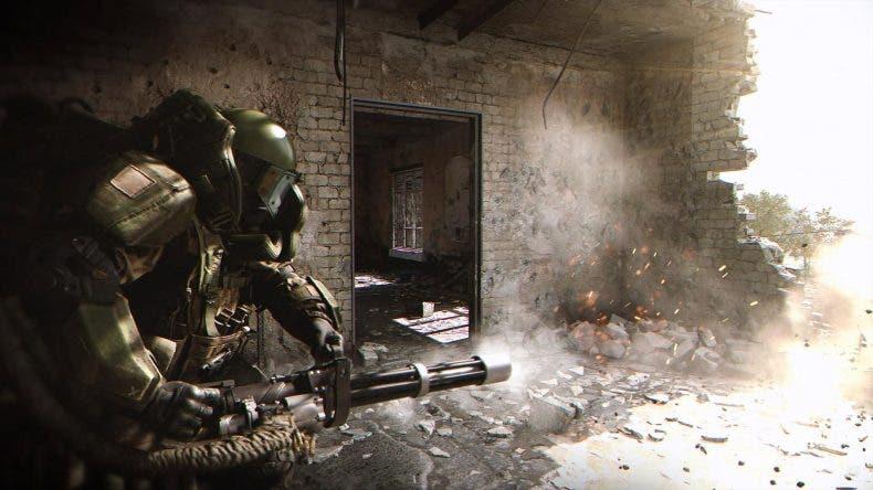 Nuevos detalles de Call of Duty: Modern Warfare en el E3 2019 1