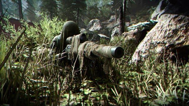 Nuevos detalles de Call of Duty: Modern Warfare en el E3 2019 2