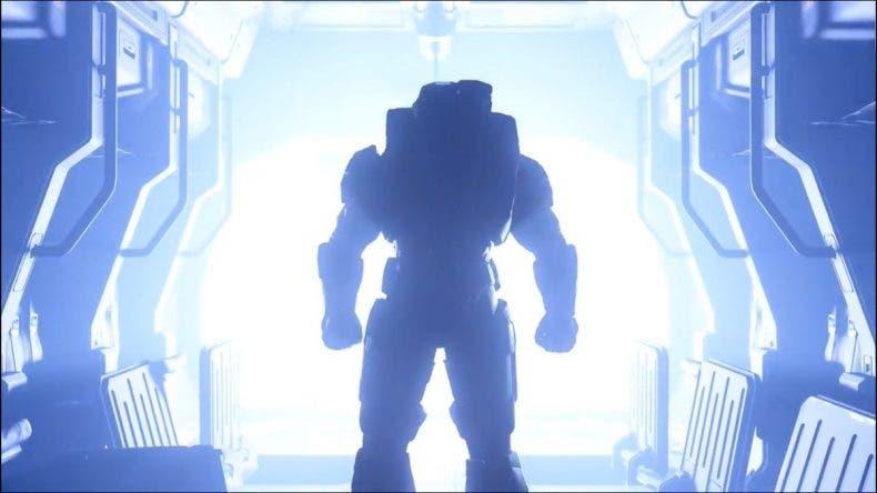 La presentación de Halo Infinite mostró la primera secuencia de la campaña 1