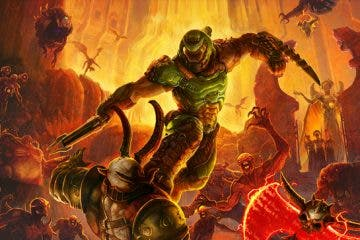 Impresiones de DOOM Eternal 15