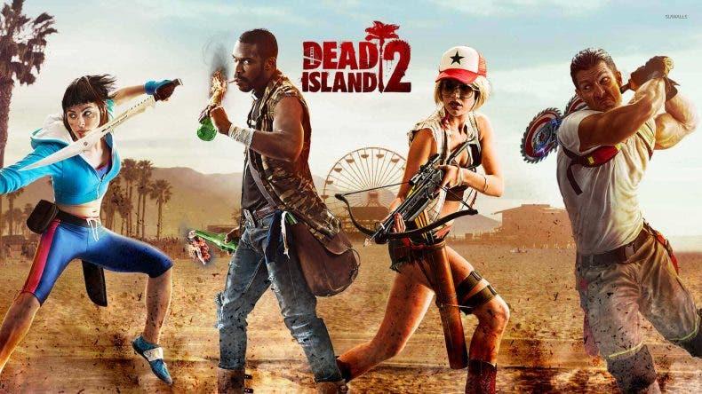Dead Island 2 podría dejarse ver durante este E3 2019 1