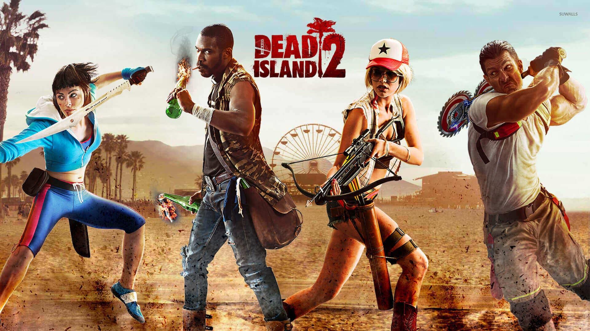 Dead Island 2 será un juego intergeneracional según una oferta de trabajo 4
